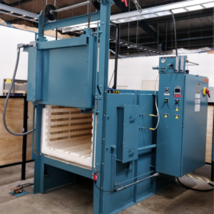 Electric Box Furnace