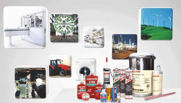 InPart Adhesives Product Selection Guide